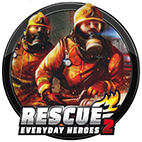 RESCUE 2 Everyday Heroes Icon
