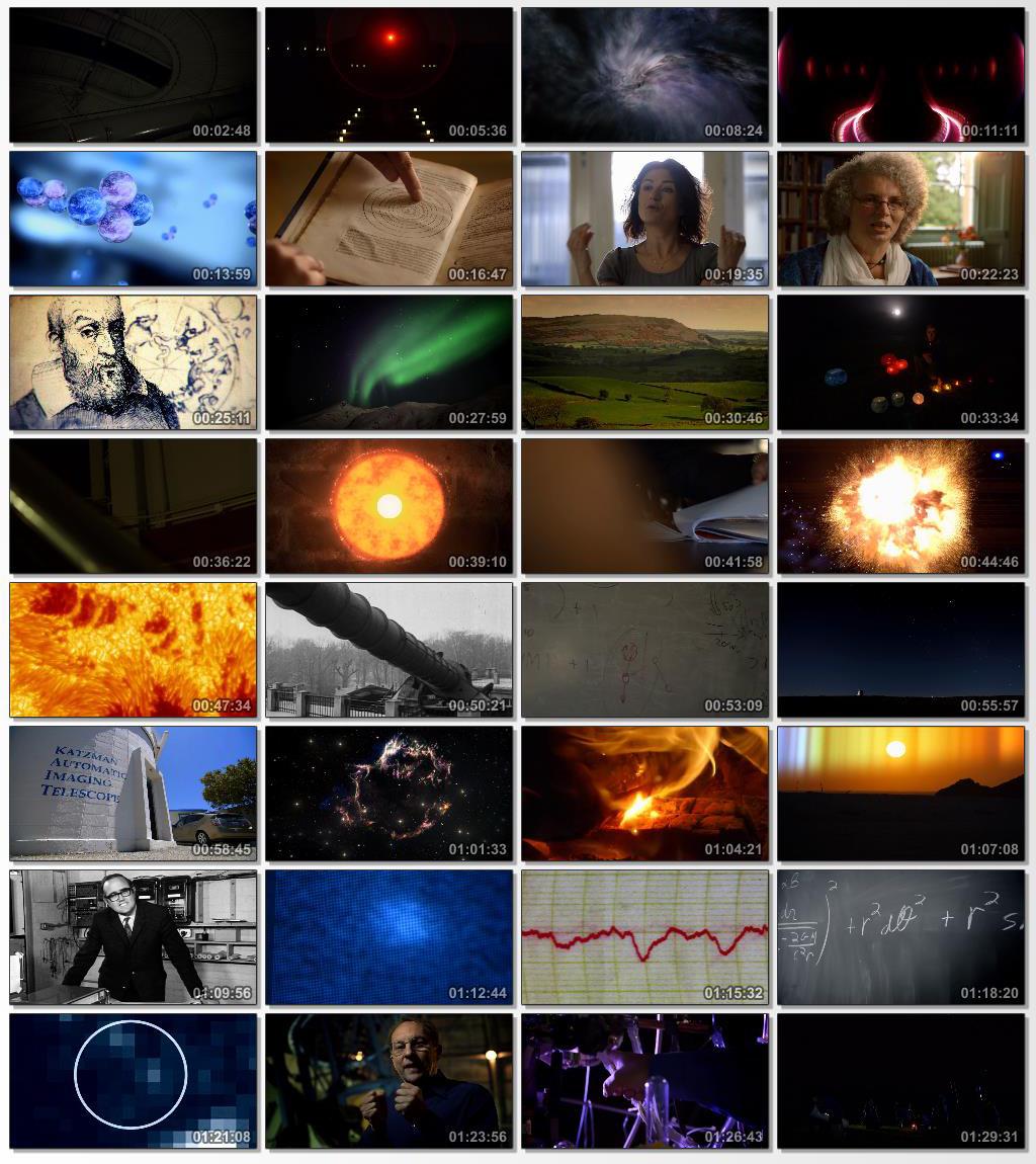 دانلود فیلم مستند Seven Ages of Starlight 2012