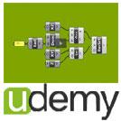 Udemy-Develop.Parametric.Architecture.with.Grasshopper.5x5.www.Download.ir