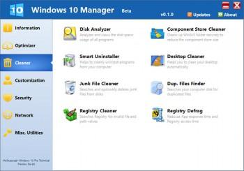 Windows.10.Manager.screen.shot.www.Download.ir