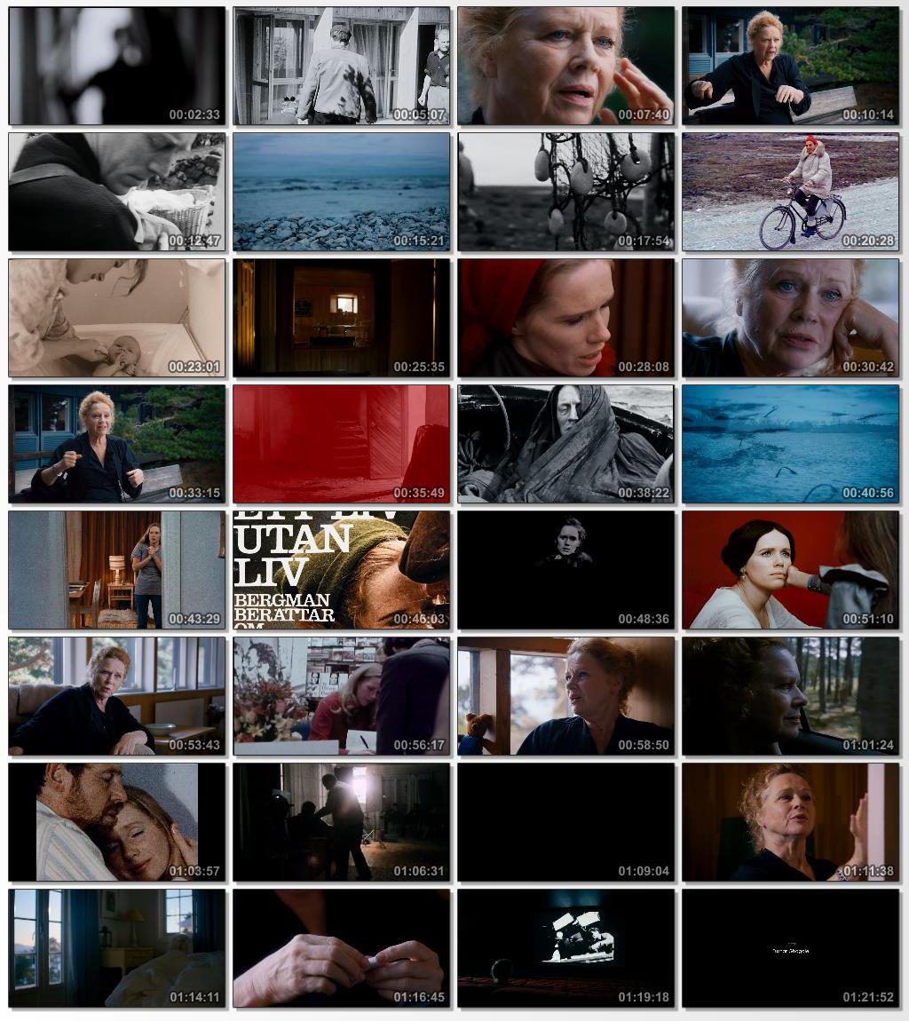 دانلود فیلم مستند Liv and Ingmar 2012
