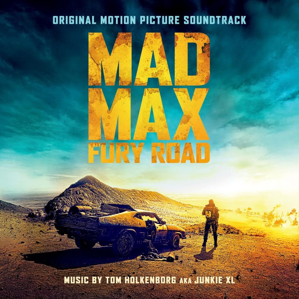 دانلود موسیقی متن Mad Max Fury Road 2015