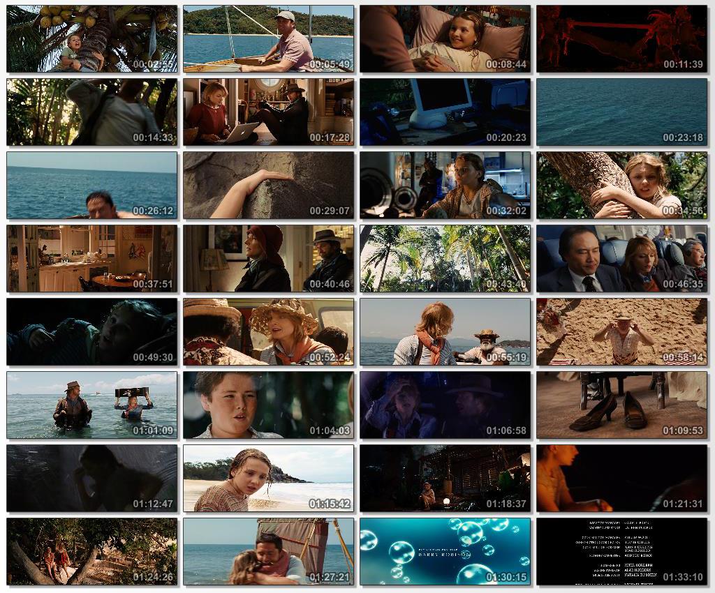 دانلود فیلم Nims Island 2008