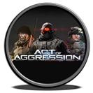 دانلود بازی کامپیوتر Act of Aggression