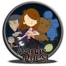 دانلود بازی کامپیوتر Anna's Quest