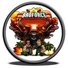 دانلود بازی کامپیوتر Broforce MORE ALIENS