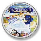 دانلود انیمیشن کارتونی Cinderella 2 با دوبله گلوری