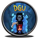 دانلود بازی کامپیوتر DGU