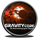 دانلود بازی کامپیوتر Gravity Core Braintwisting Space Odyssey