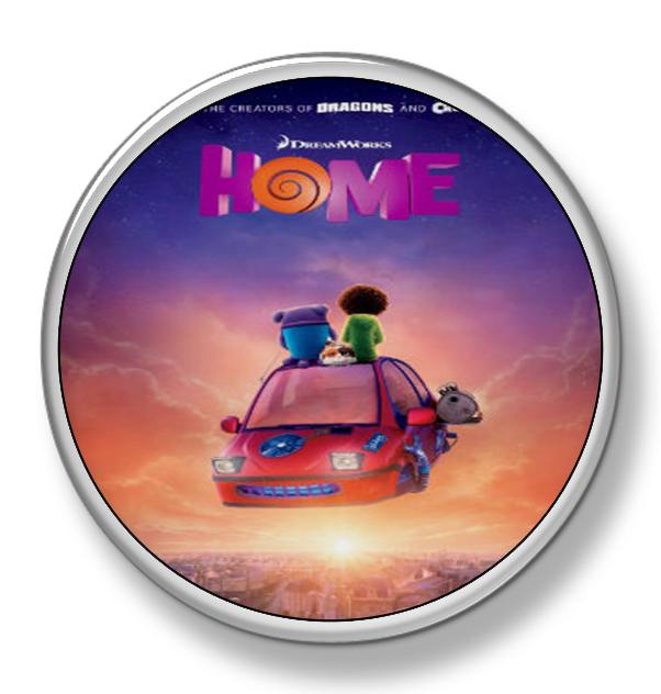 دانلود انیمیشن کارتونی Home