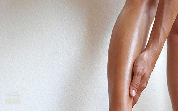 بکار بردن روغن زیتون برای پوست شما ( Apply the olive oil to your skin )