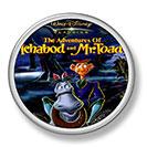 دانلود انیمیشن کارتونی 1949 Ichabod and Mr Toad با دوبله گلوری