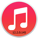 نرم افزار Itunes 12.2.0.145