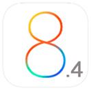 دانلود نسخه نهایی آی او اس iOS 8.4 برای آیفون آیپد آیپاد لمسی