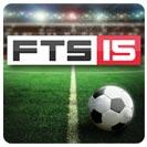 دانلود بازی جدید First Touch Soccer 2015 برای آیفون و اندروید