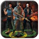 دانلود بازی جدید Zombie Defense برای اندروید