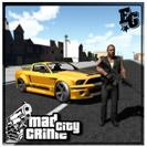 دانلود بازی جدید Mad City Crime برای اندروید