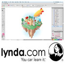 Lynda-Drawing.Vector.Graphics-Isometric.Illustration.5x5.www.Download.ir