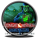 دانلود بازی Midnight Mysteries 6 Ghostwriting Collectors Edition