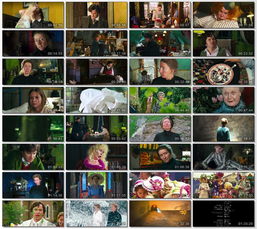 دانلود فیلم Nanny McPhee 2005