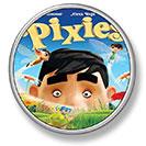 دانلود انیمیشن کارتونی Pixies 2015