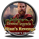 دانلود بازی Revived Legends 2 Titans Revenge Collectors Edition