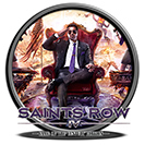 دانلود بازی کامپیوتر Saints Row IV Game of the Century Edition