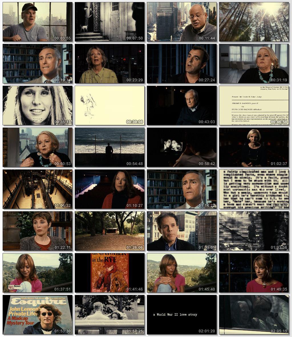 دانلود فیلم مستند Salinger 2013