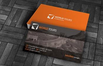 مجموعه کامل فایلهای لایه باز کارت ویزیت Business Card PSD