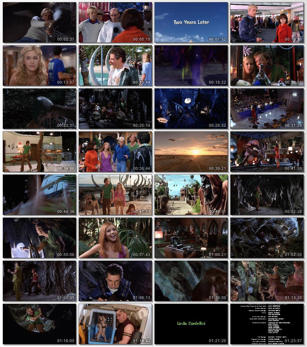 دانلود فیلم Scooby Doo 2002