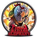 دانلود بازی کامپیوتر Tembo The Badass Elephant