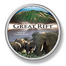 دانلود فیلم مستند The Great Rift Africas Wild Heart 2010