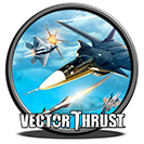 دانلود بازی کامپیوتر Vector Thrust
