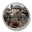 دانلود سریال Our World War 2014