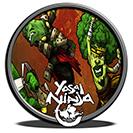 دانلود بازی کامپیوتر Yasai Ninja