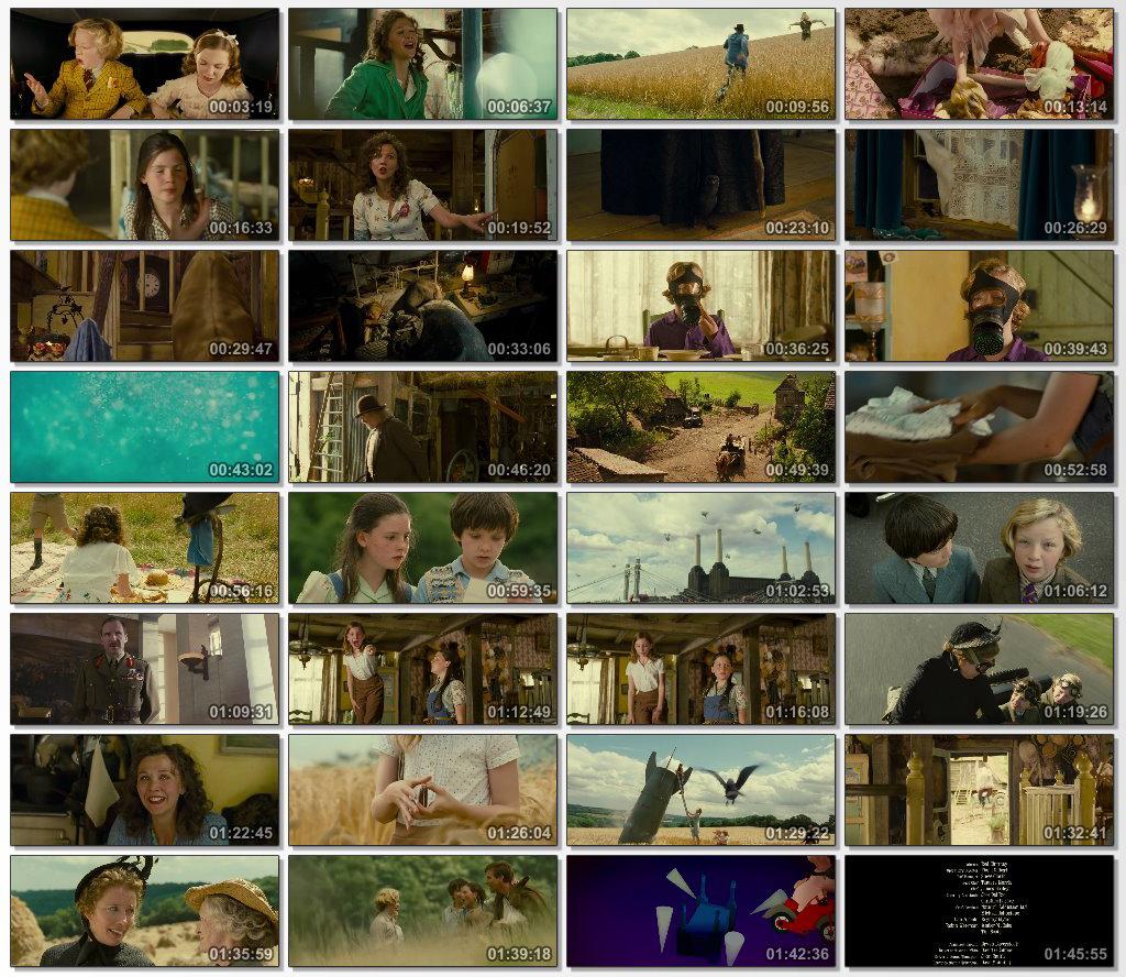 دانلود فیلم Nanny McPhee Returns 2010