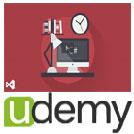 udemy-A.16.Hour.C.Sharp.Course.with.Microsoft.Visual.Studio.2013.5x5.www.Download.ir