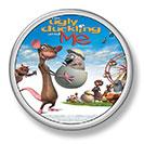 دانلود انیمیشن کارتونی The Ugly Duckling and Me 2006 با دوبله گلوری