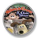 دانلود انیمیشن کارتونی A Close Shave 1995
