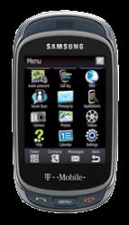 Samsung Gravity SGH-T669