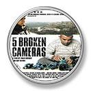 دانلود فیلم مستند Five Broken Cameras 2011
