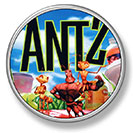 دانلود انیمیشن کارتونی Antz 1998