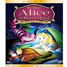 دانلود انیمیشن کاتونی Alice in Wonderland 1951
