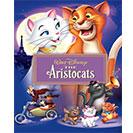 دانلود انیمیشن کارتونی The AristoCats 1970