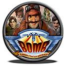 دانلود بازی کامپیوتر BOMB Who let the dogfight