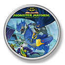 دانلود انیمیشن کارتونی Batman Unlimited Monster Mayhem 2015