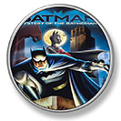 دانلود انیمیشن کارتونی Batman Mystery of the Batwoman 2003