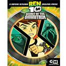 دانلود انیمیشن کارتونی Ben 10 Secret of the Omnitrix 2007