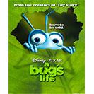 دانلود انیمیشن کارتونی A Bugs Life 1998