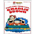 دانلود انیمیشن کارتونی Race for Your Life Charlie Brown 1977